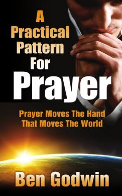 A Practical Pattern for Prayer (e-book) $5.99