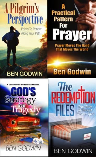5 Book Bundle